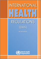 Committee will review International Health Regulations (IHR)
