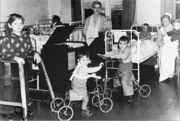 Vaksinasjon – historien om det som ikke skjedde