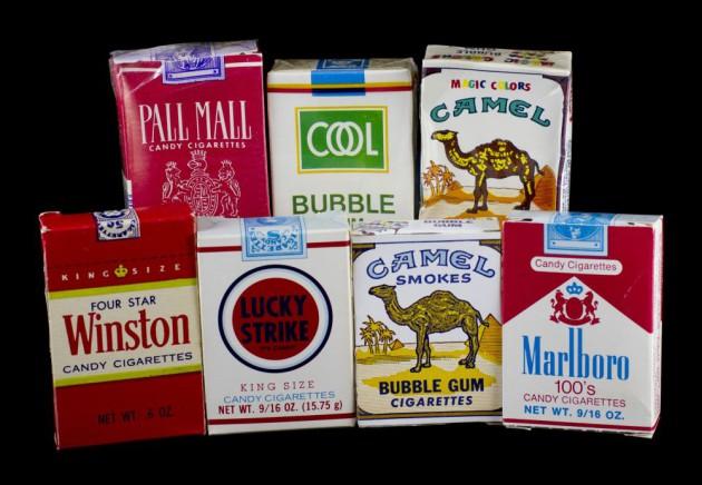 Skal barn lære røyking, helseminister?